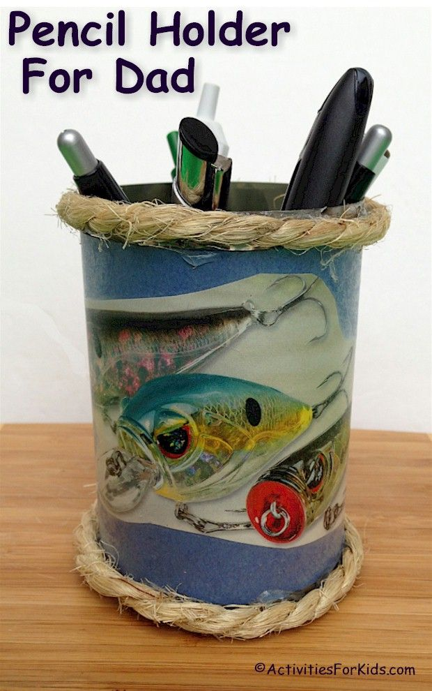 38 best images about father 39 s day crafts for kids on pinterest for Fishing gifts for dad