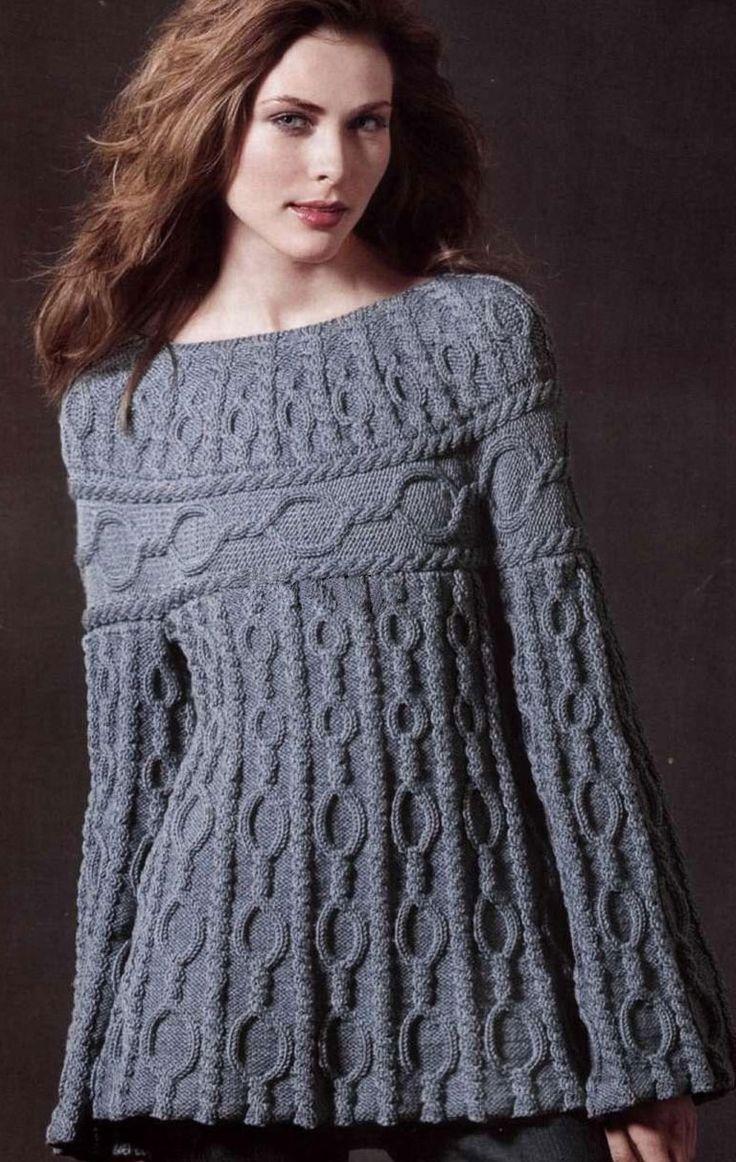 El Örgüsü Tunik Modelleri http://www.canimanne.com/armine-esarp-yelek-elbise-kap-tunik-zulal-sal-pardesu-modelleri-2014.html