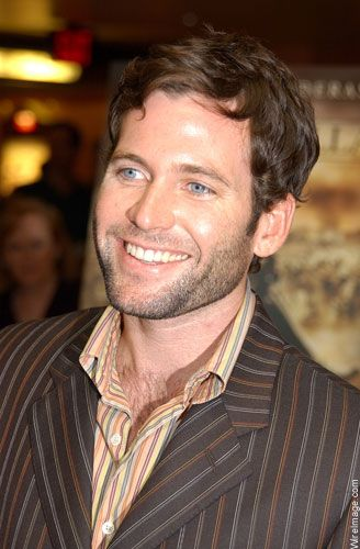Eion Bailey - I loved him on ER. Haven't seen much of him lately.