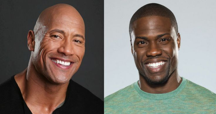 Kevin Hart and Dwayne Johnson Team Up for 'Central Intelligence' -- A CIA operative recruits an old high school classmate in the action comedy 'Central Intelligence', starring Dwayne Johnson and Kevin Hart. -- http://www.movieweb.com/central-intelligence-movie-cast-dwayne-johnson-kevin-hart