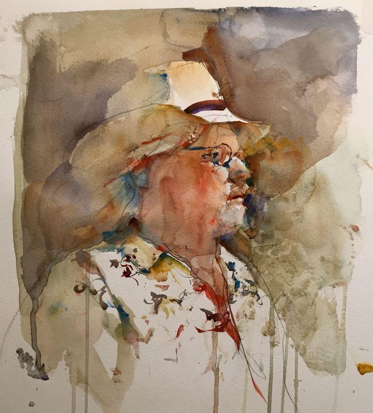 Four Elements Watercolour Artist Tuffytats: 279 Best Charles Reid Images On Pinterest