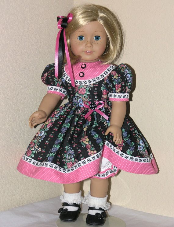 american girl doll clothes - ruthie