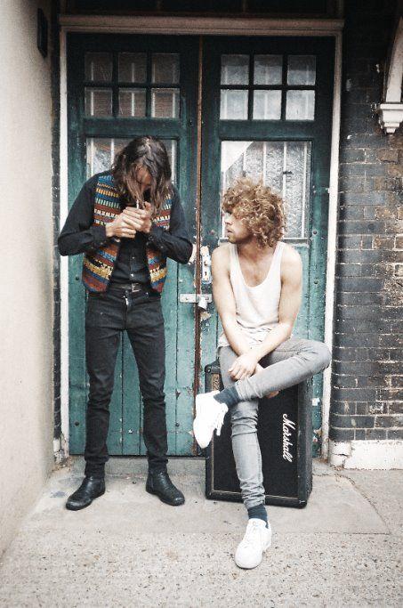 """Avea Escape to Music kapsamında Indie tahtının yeni prensleri: """"Reptile Youth"""" ilk kez İstanbul'da!"""