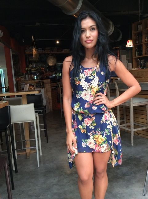 Vestido Minimi ( D3342 ) — Zelekta Ropa y Accesorios