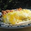 El Charro green enchilada sauce