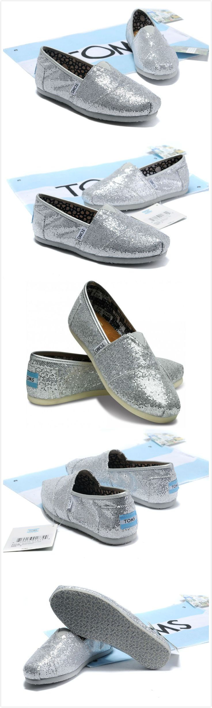 It's pretty cool (: / Toms Shoes OUTLET.$16.89! Same company, lots of sizes! Must remember this!