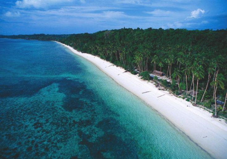 DM | A Indonésia e seus encantos!