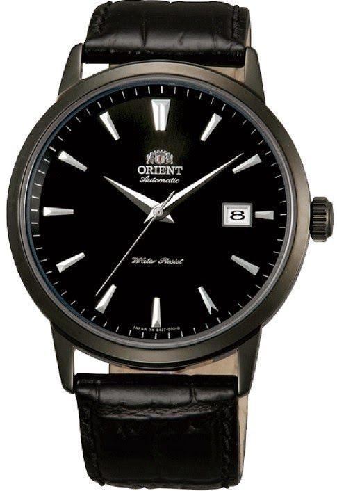 Blog de montres: Revue de la montre Orient Symphony ER27001B Automa...