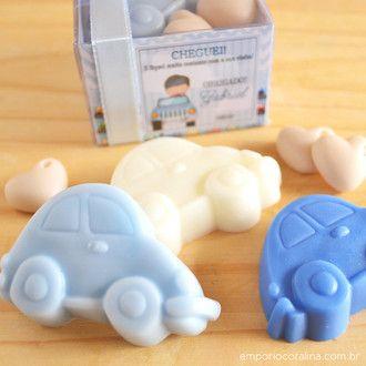 Lembrancinha maternidade. Lembrancinha nascimento. Lembrancinha carrinho. Sabonete artesanal. Handmade Soap. Empório Coralina. http://www.emporiocoralina.com.br