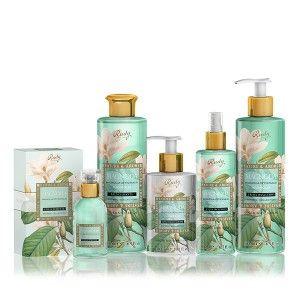 Set regalo linea Magnolia