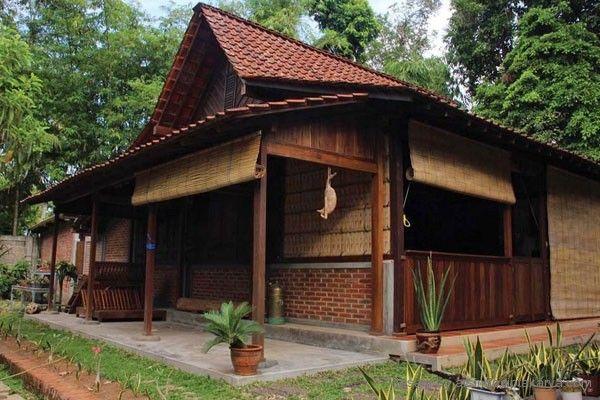 1000 gambar tentang Javanese Architecture di Pinterest