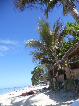 La Bobine_plage de l'Hermitage St Gilles La Réunion