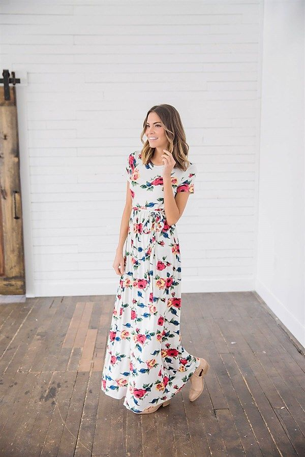 106 best Kleider images on Pinterest | Blouse, Blouses and Cute clothes