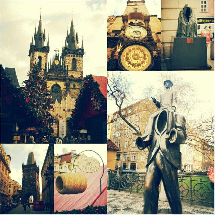 Absolutely gorgeous Prague!