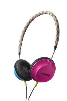Słuchawki - Philips - Słuchawki Strada CitiScape