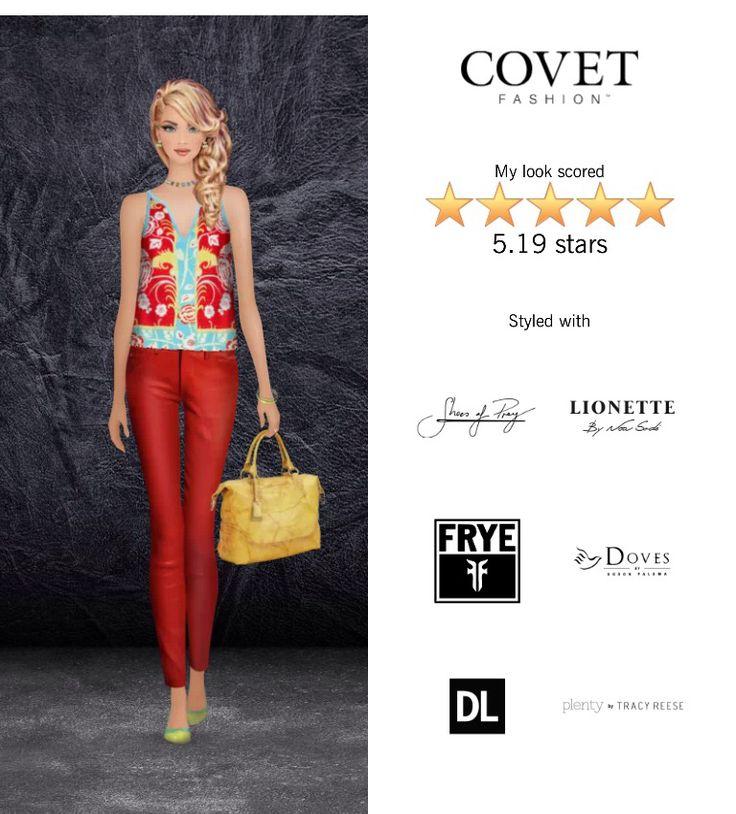 48 Best Covet Fashion Game Images On Pinterest Covet Fashion Fashion Games And Game