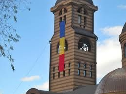 Imagini pentru biserica din strand sibiu