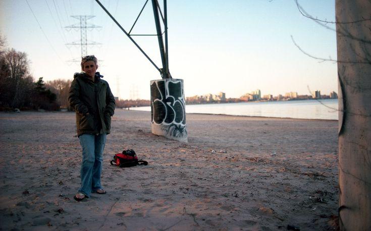 Burlington Beach Sessions – Canon EOS-1n 35mm film
