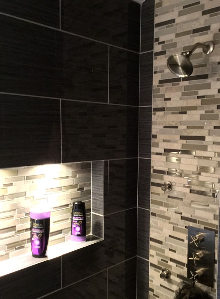 Best 25 contemporary recessed shower lighting ideas on pinterest 7 hot 2017 bathroom design trends you need to add style to your space aloadofball Gallery