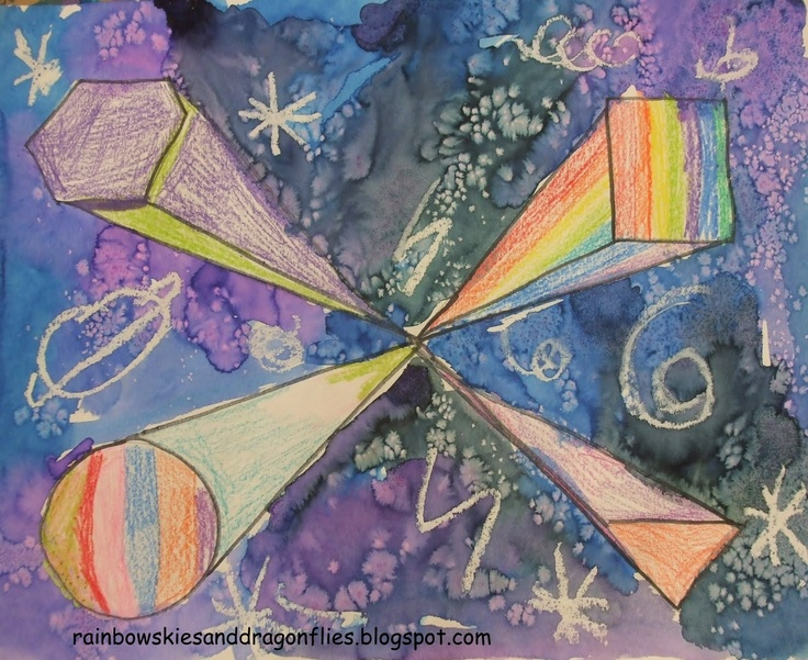 22 best pre k children 39 s drawings images on pinterest for Outer space urban design