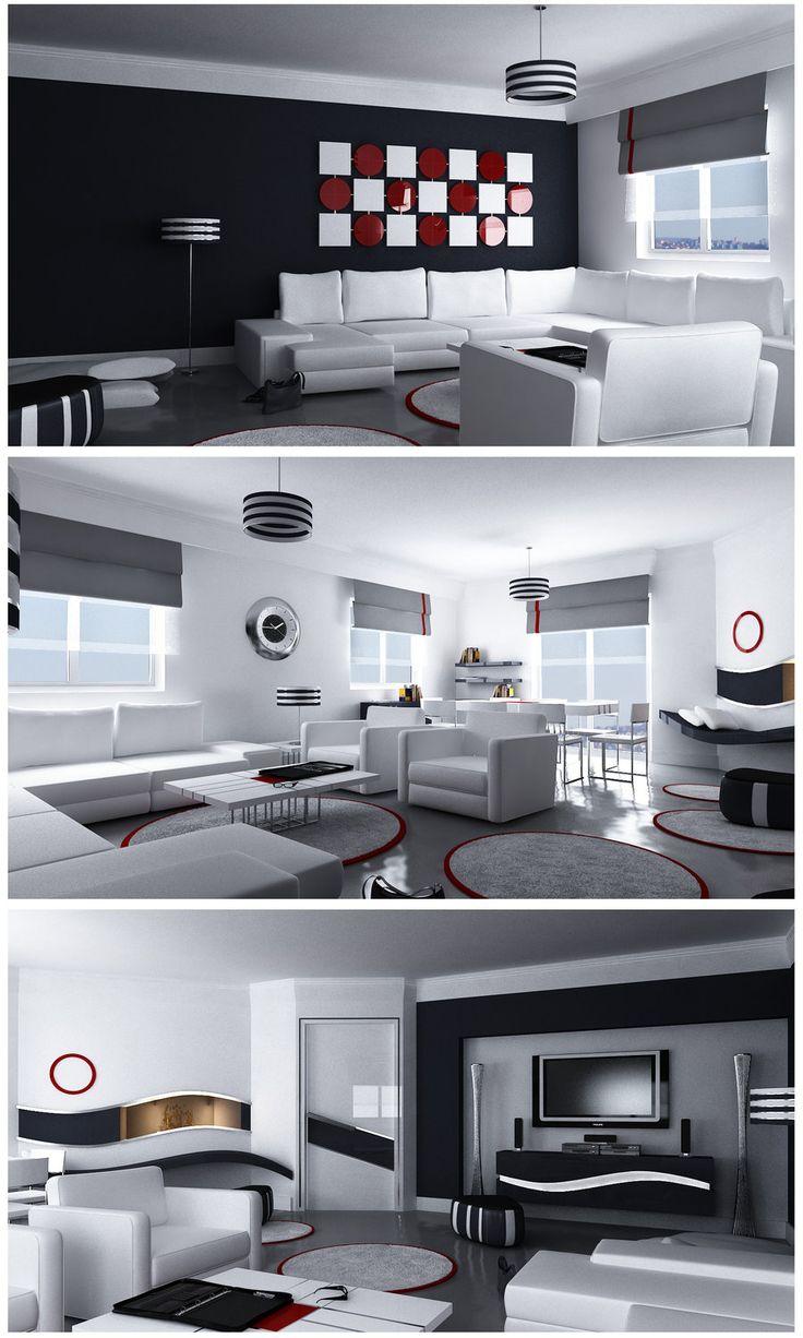 25 best Interior Design images on Pinterest   Home decor, Living ...