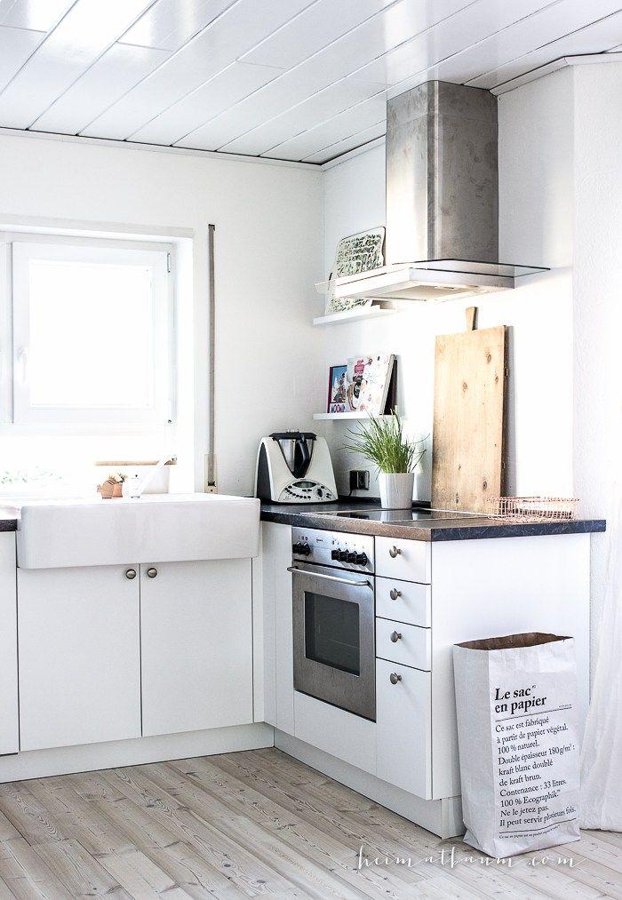 48 besten #Landhausstil Bilder auf Pinterest Dekoration - schöner wohnen kleine küchen