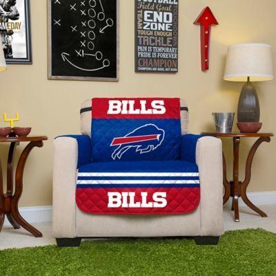 NFL Buffalo Bills Chair Cover #ad #bills #football @nfl