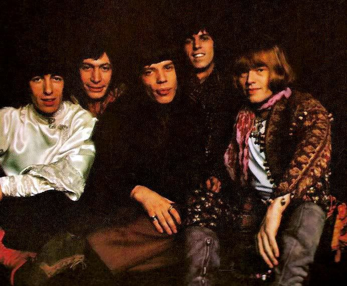 The Rolling Stones Have You Seen Your Mother Live