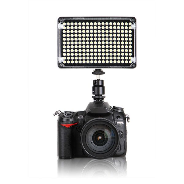 Aputure Amaran AL-H198 CRI 95+ Led Panel LED Video Light Euro 48,50