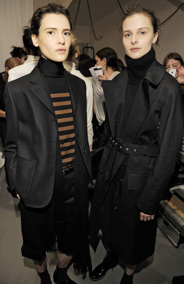 THE LFW want list: Margaret Howell and Paul Smith AW15 - DisneyRollerGirl