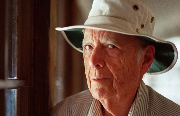 Herman Wouk at 100: One of the Greatest American War Novelists - The Atlantic