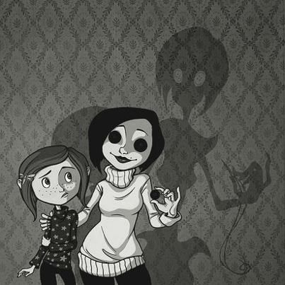 Coraline & The Other Mother