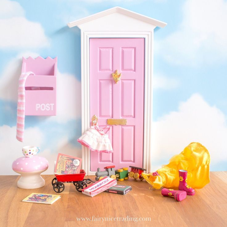 How to get children to help around the home with a little help from the Fairies behind the Fairy Door. Includes FREE printable.