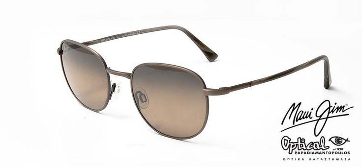 Maui Jim Sunglasses - Hana Hou ///  Θα τα βρείτε σε επιλεγμένα καταστήματα οπτικών Optical Papadiamantopoulos.