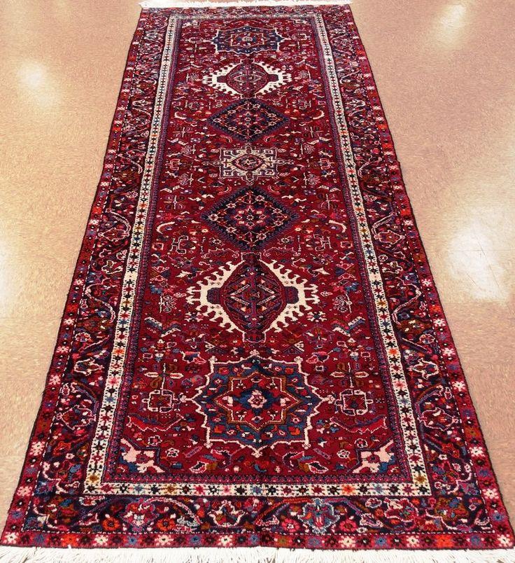 5 X 6 Vintage Kazak Persian Oriental Wool Hand Knotted: Best 25+ Oriental Rugs Ideas On Pinterest