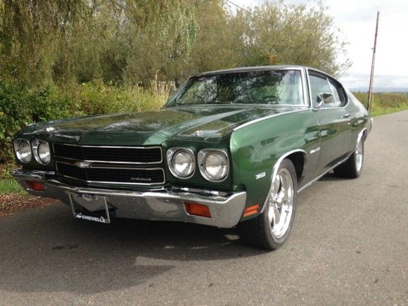 1967 Chevrolet Chevelles For Sale Used Cars And Vehicles