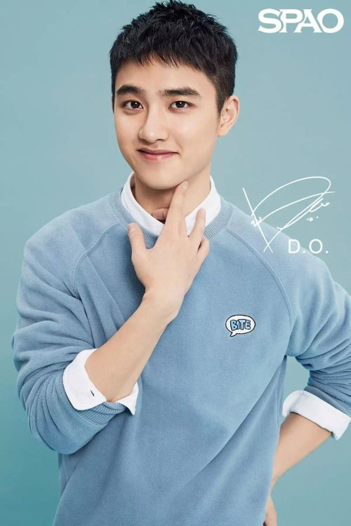 D.O - 161002 SPAO WeChat update Credit: SPAO.