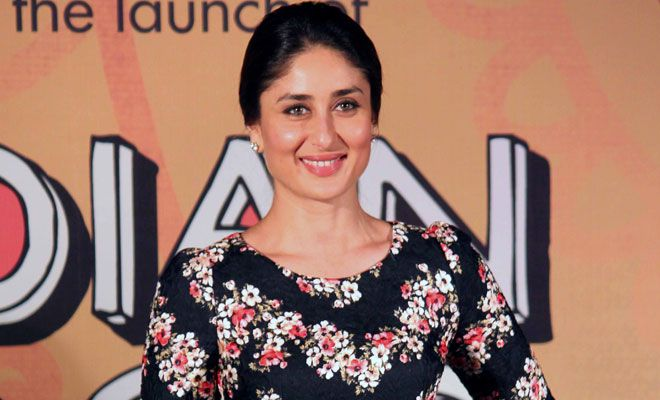 "Kareena Kapoor Khan said ""NO"" to kissing scenes??"