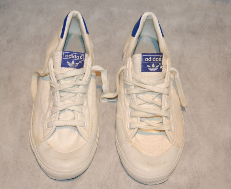 quality design 647aa 2fc92 where to buy adidas tennis vintage 4969c 214bd