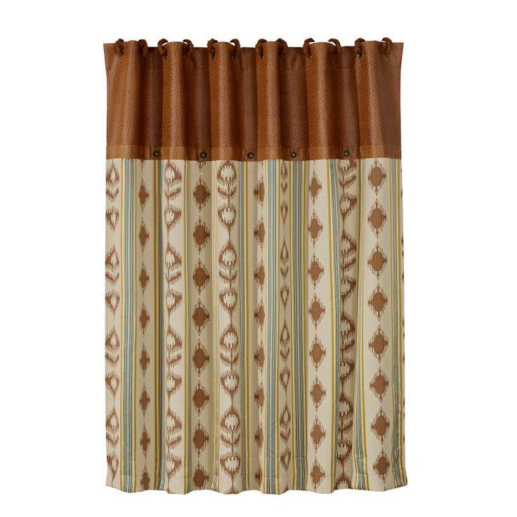 17 Best Ideas About Southwestern Shower Curtains On Pinterest Southwestern Curtains