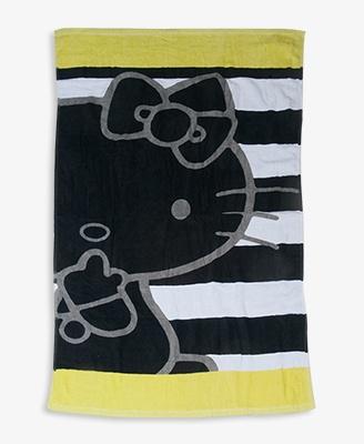 Hello Kitty® Towel #HelloKittyForever