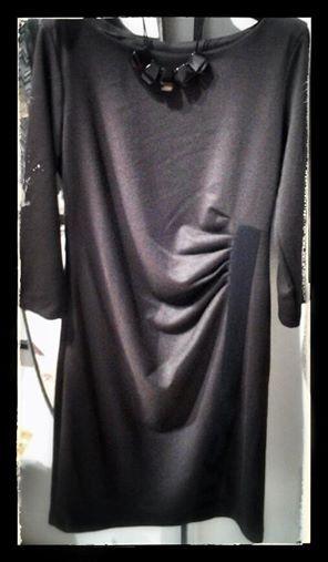 Collana ZSISKA Gems abito collezione a/i 2014