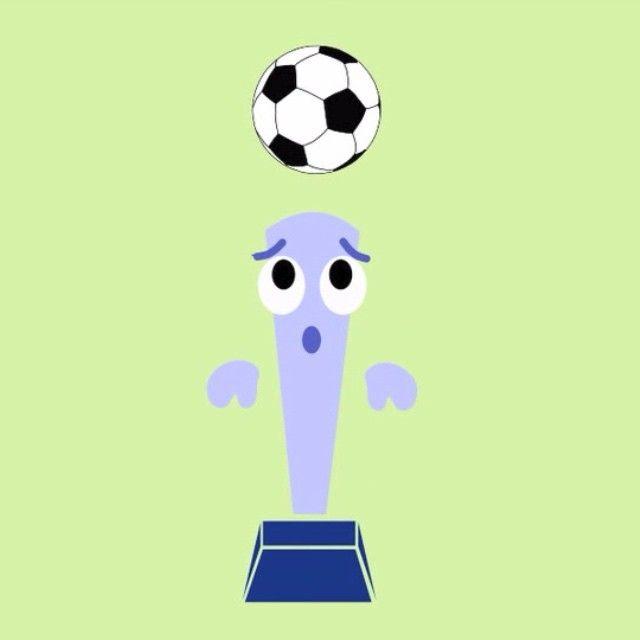 Cikrak vs sapu #football time  #animation #shortanimation #animasi #motiongraphic #art #artwork #artworkoftheday #bumper #artvideo #wahyudiarta #gresikanimation #gresikmotion #motiongraphic