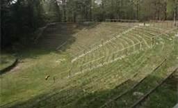 ommen - Openlucht theater