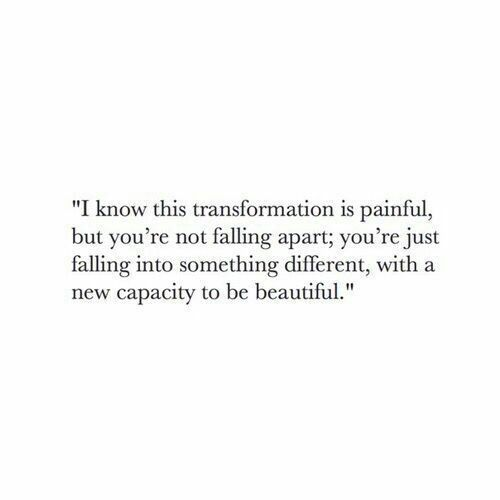 Growth is painful, Growth is beautiful. Growth directs you to the person that you're  meant to be. #KeepGrowing #RoseThatGrewFromConcrete #LetYourTrueBeautyShineThrough ✨