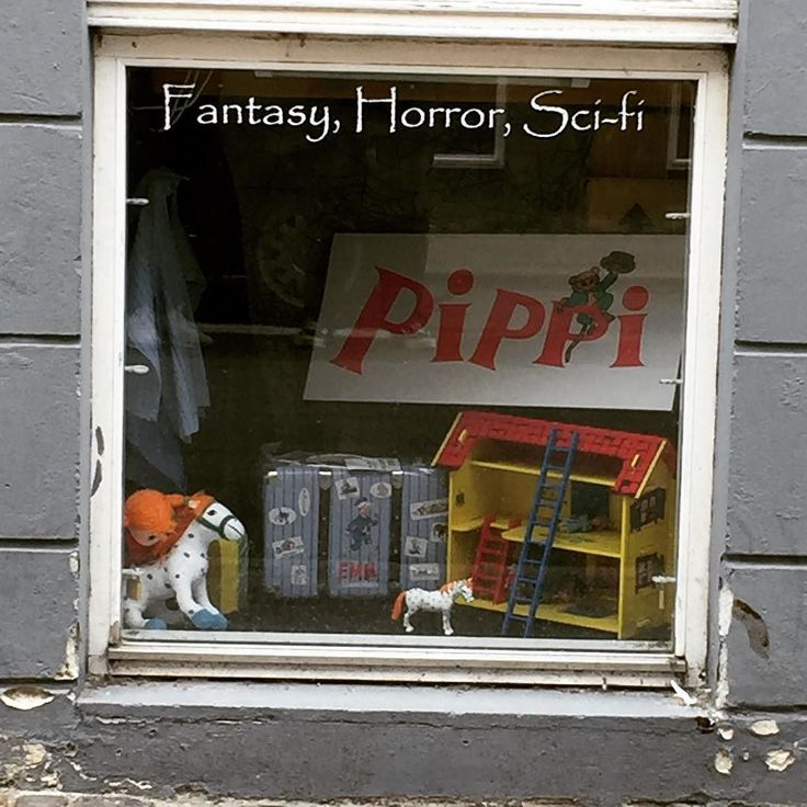 Danish definition of #fantasy #horror and #scifi:  a strong #swedishgirl named #pippilangstrumpf - #travel #traveling #visiting #instatravel #instago #instagood #trip #holiday #photooftheday #fun #travelling #tourism #tourist #instapassport #instatraveling #mytravelgram #travelgram #travelingram #igtravel #copenhagen #denmark