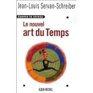 "Jean-Louis Servan-Schreiber, ""Le nouvel art du Temps"", w 2 wyd.""Nowych Mediów"""