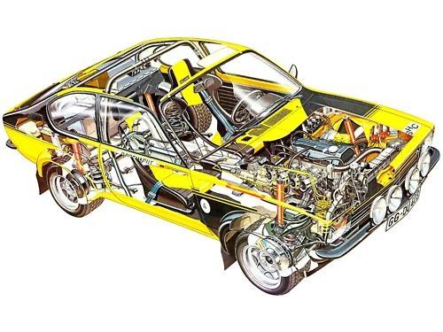 Kadett Coupe