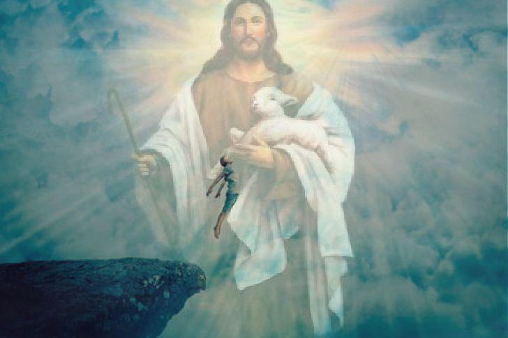 ΘΕΤΙΚΗ ΕΝΕΡΓΕΙΑ: ΤΟ ΚΑΛΕΣΜΑ ΤΗΣ ΑΓΑΠΗΣ ΣΤΗΝ ΑΓΙΑ ΤΟΥ ΘΕΟΥ ΣΟΦΙΑ