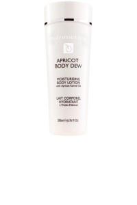 Nutrimetics Apricot Body Dew